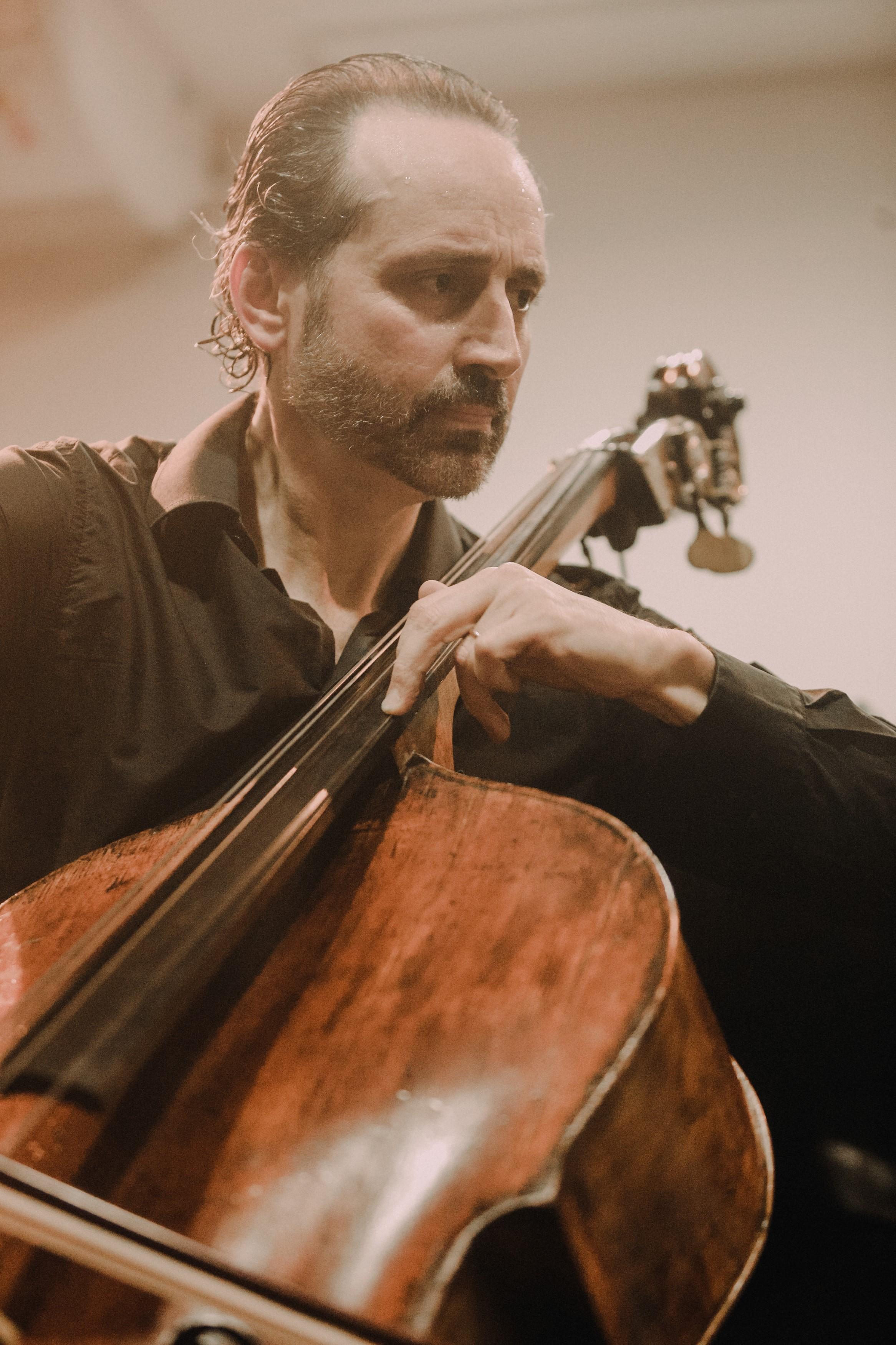 Marcos Machado