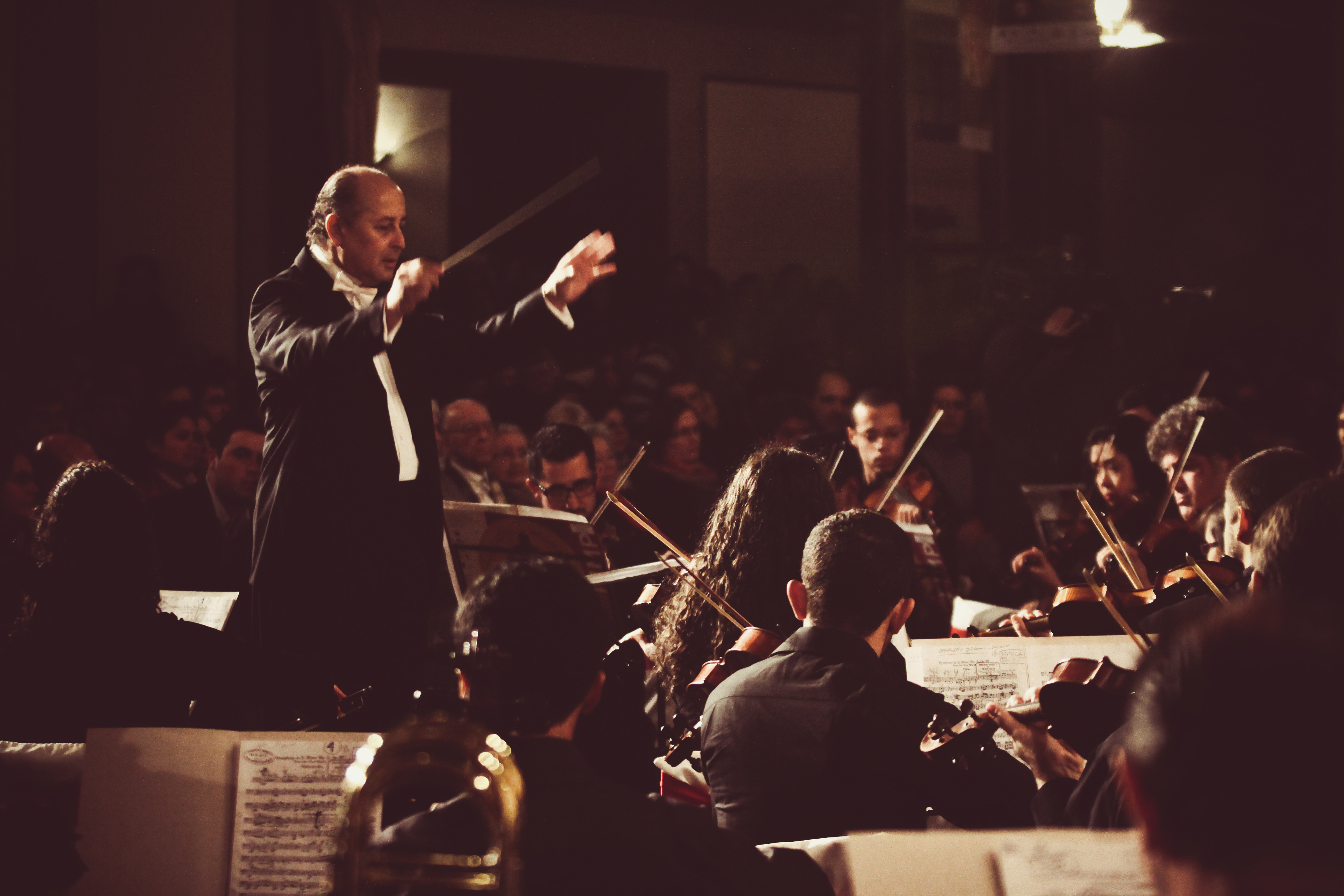 Orquestra do FIMP