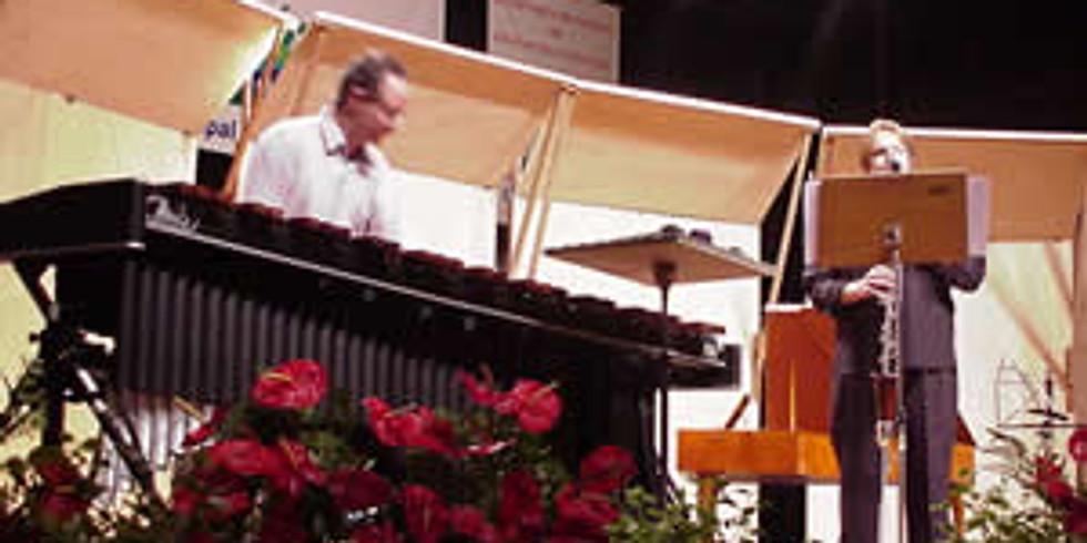 Concerto dos Professores do FMM