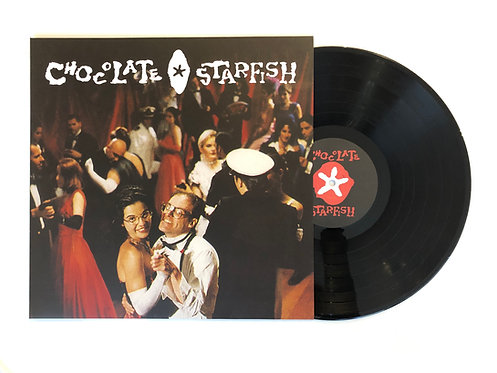 25th Anniversary Vinyl