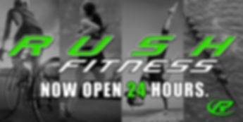 Sign Designz and Wraps_RUSH FITNESS_Bill