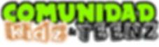 Comunidad KIDZ & TEENZ logo text .jpg