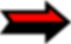 Black and Red Right Arrow