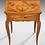 Thumbnail: French Pair Design Side Tables