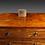 Thumbnail: Sheraton Period Faded Mahogany Chest