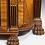 Thumbnail: A Regency Mahogany Cabinet