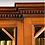 Thumbnail: A Georgian Breakfront Bookcase