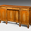 Thumbnail: Regency Brass Inlaid Chiffonier