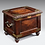 Thumbnail: 19th Century Colonial Box Commode