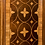 Thumbnail: George III Adam Marquetry Veneered Commode
