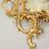 Thumbnail: Pair of Chippendale Style Girandole Mirrors