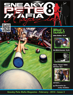 SPM-Issue 3 Cover