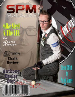 SPM-Issue 15 Cover