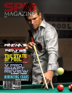 SPM-Issue 8 Cover