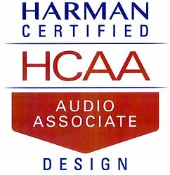 Harman Audio Associate Certification Jac