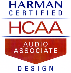 Harman Audio Associate Certification Jac