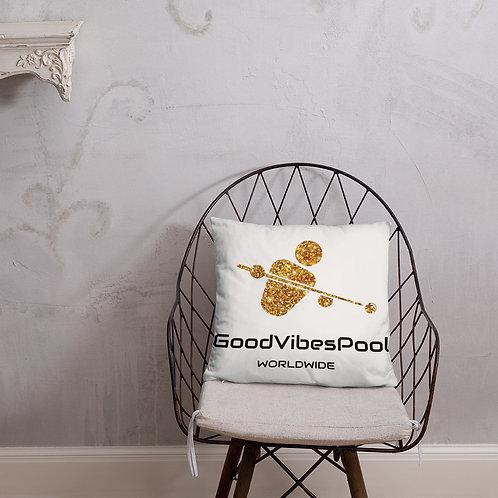 GoodVibesPool Pillow