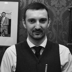Boris Vidakovic