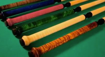 Jacoby Jump Cue with Extension: It's Like Shooting a Canon. ~ Ben Zeman {Product Review}