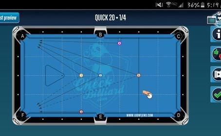 CheckBilliard App. ~ Dustin Crowe {Review}