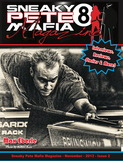 SPM-Issue 2 Cover