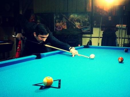 PoolSchool: The Stroke. ~ Boris Vidakovic {Part 1}