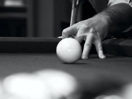 Cue Ball Control Like the Pros. ~ Richard Wojnarowski {Part 1}