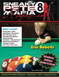 SPM-Issue 1 Cover