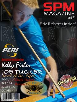 SPM Magazine Issue 17 Cover