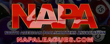 NAPA — North American Poolshooters Association ~ by Patrick Sampey