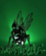 Monster Bug Productions Logo