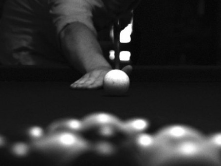 PoolSchool: Aspects in Pool. ~ Boris Vidakovic
