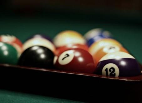 PoolSchool: The Bridge. ~ Boris Vidakovic {Part 3}