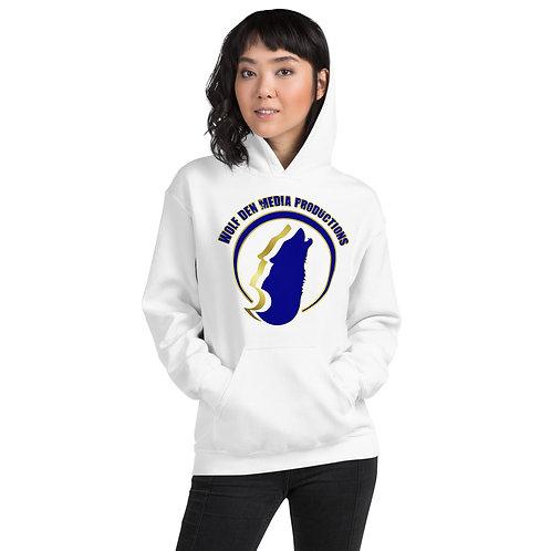 WDMP Hooded Sweatshirt
