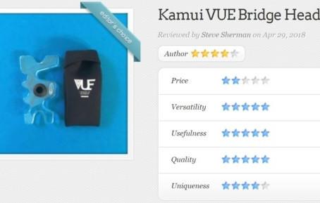Kamui Vue Review