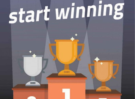 It's Time To Start Winning: The Definitive Mind Programming System for Sport