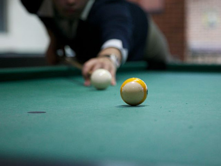 Thinking About Pool Lessons? ~ Bert Kinister