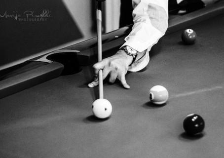 PoolSchool: The Bridge. ~ Boris Vidakovic {Part 2}