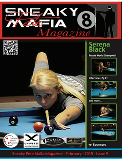 SPM-Issue 5 Cover