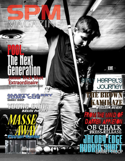 SPM-Issue 9 Cover