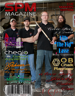 SPM-Issue 10 Cover