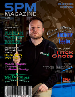 SPM-Issue 13 Cover
