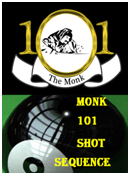 """Shot Sequence ~ The Monk """"Tim Miller"""""""