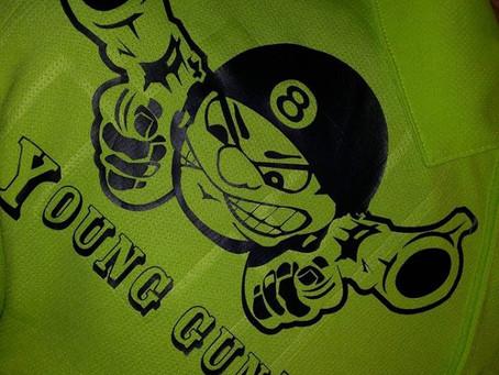 Young Gunz. ~Brian Pauley