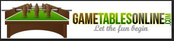 GameTablesOnline.com Sponsors BEF as a Program Partner! {Press Release}