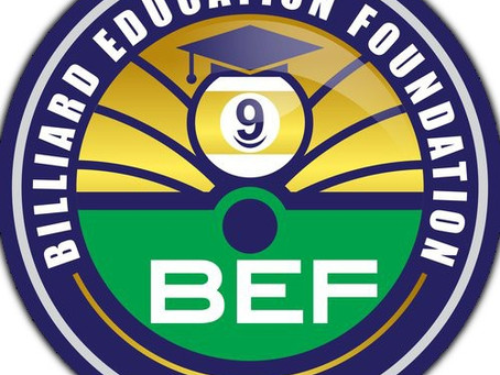 BEF March Madness. ~Samm Diep-Vidal {Press Release}