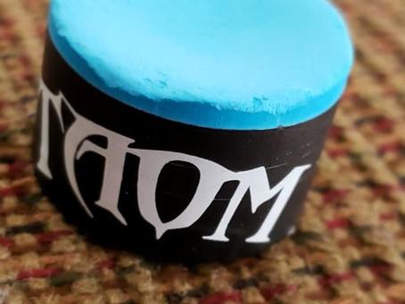 Taom Chalk Review ~ Garret Troop