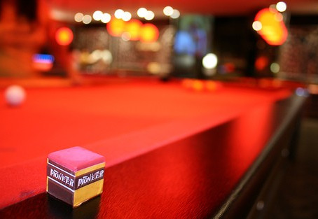 """""""The 99 Critical Shots In Pool."""" A Review. ~ Jonathan Smith-Bey"""