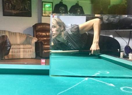 Just Look in the Mirror ~ Jacqueline Karol