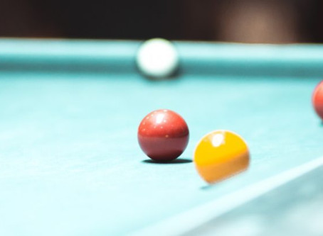 General FAQs and Laws of Pool ~ by Allan P. Sand